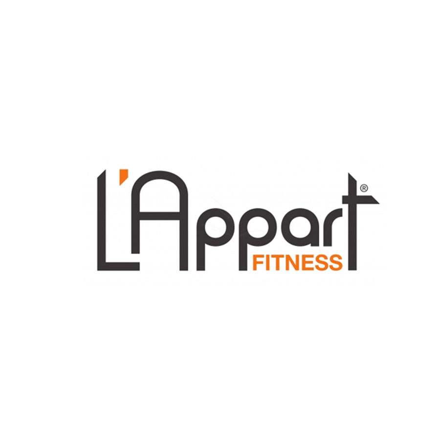 L'appart Fitness France ( Chez Brainstorming)