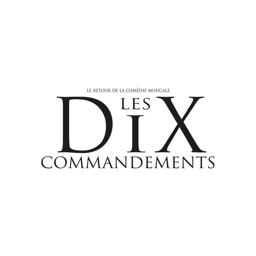 LES DIX COMMANDEMENTS ( le retour) 2016