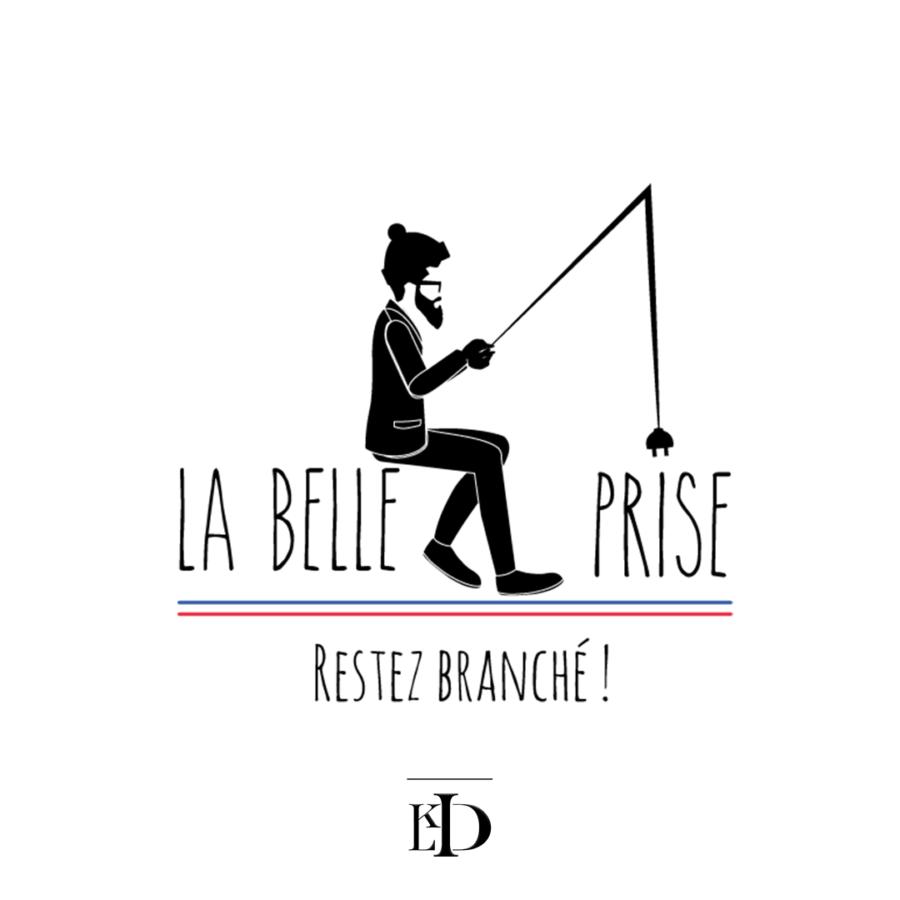 LA BELLE PRISE